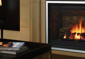 Regency Bellavista Large Gas Fireplace