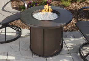 Stonefire Gas Fire Pit Table
