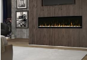 IgniteXL 60 Linear electric Fireplace